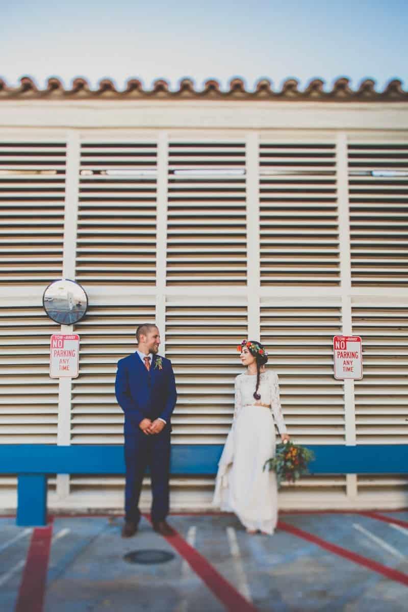 COACHELLA INSPIRED FESTIVAL WEDDING IN THE DESERT (25)