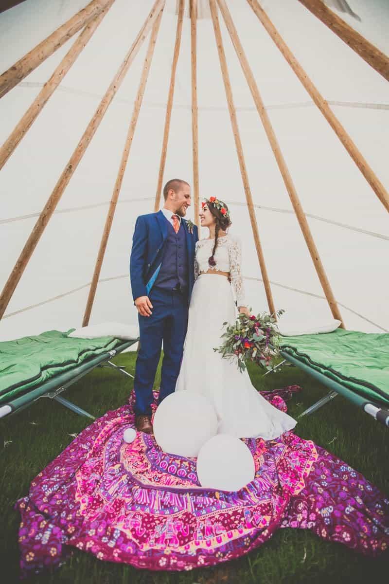 COACHELLA INSPIRED FESTIVAL WEDDING IN THE DESERT (38)