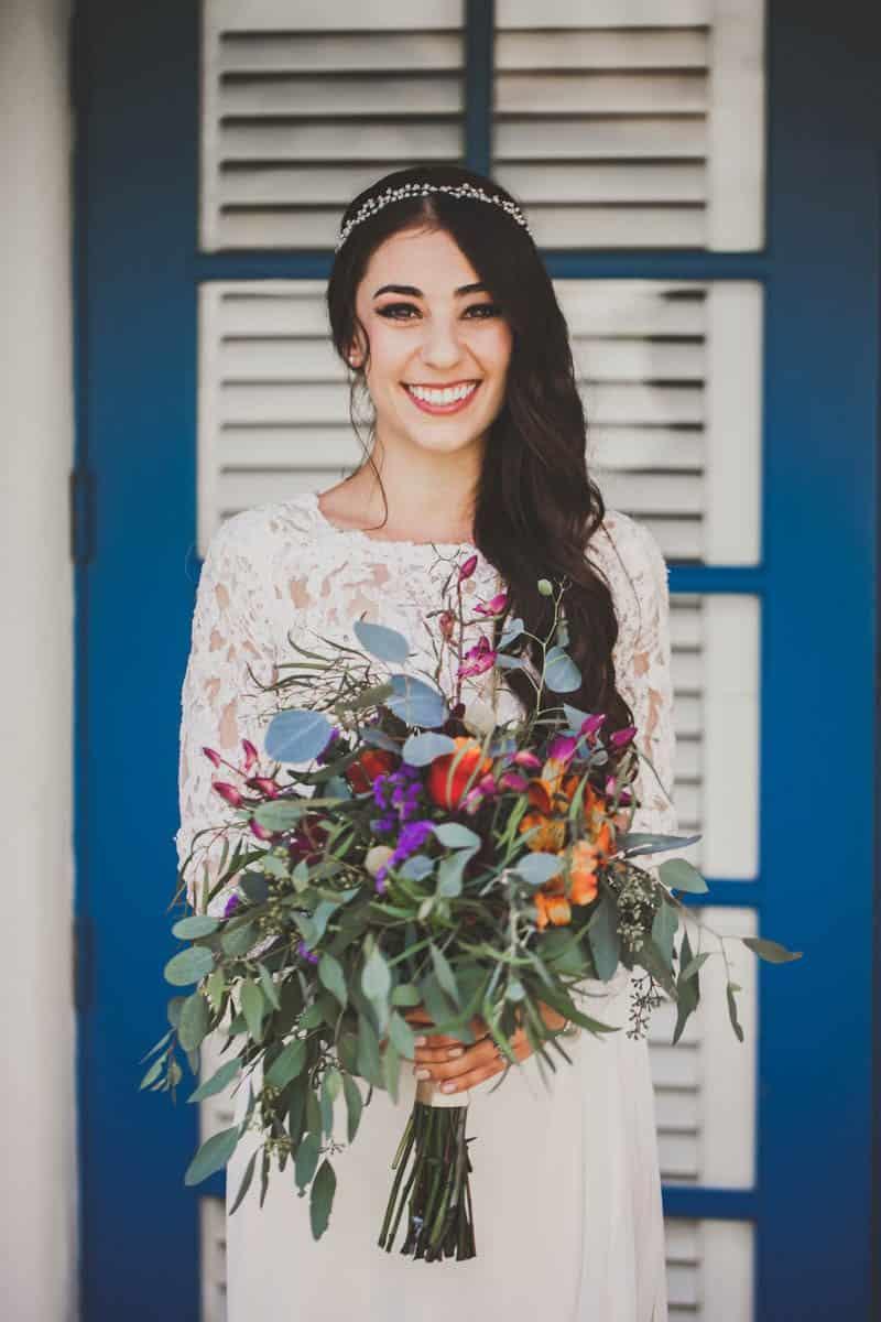 COACHELLA INSPIRED FESTIVAL WEDDING IN THE DESERT (5)