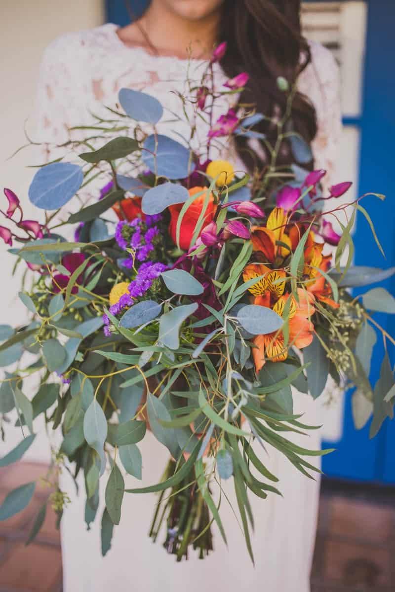 COACHELLA INSPIRED FESTIVAL WEDDING IN THE DESERT (6)
