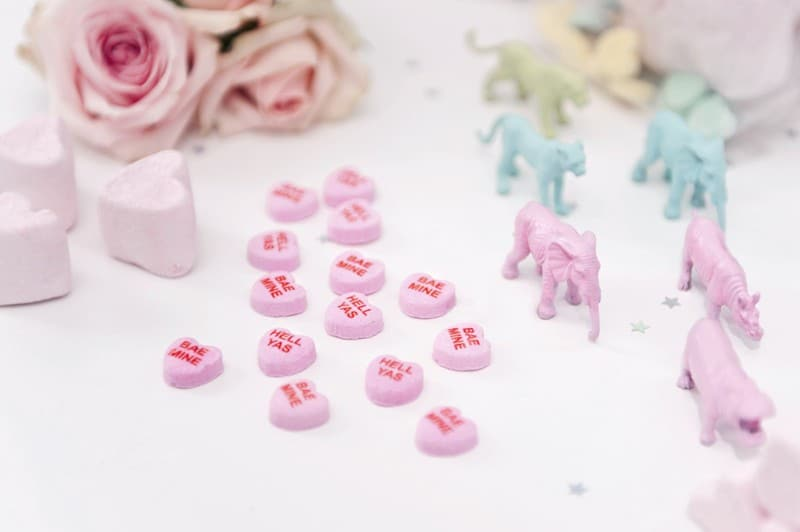 SWEET PINK PASTEL UNICORN BRIDAL SHOWER HEN PARTY SLEEPOVER (9)