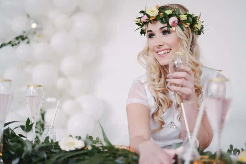 BOHEMIAN PASTEL CANDY THEMED BRIDAL SHOWER IDEAS (13)