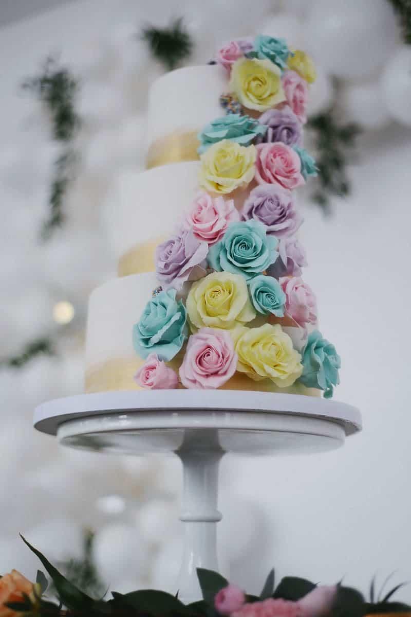 PRETTY BOHO BRIDAL SHOWER IDEAS  BespokeBride Wedding Blog