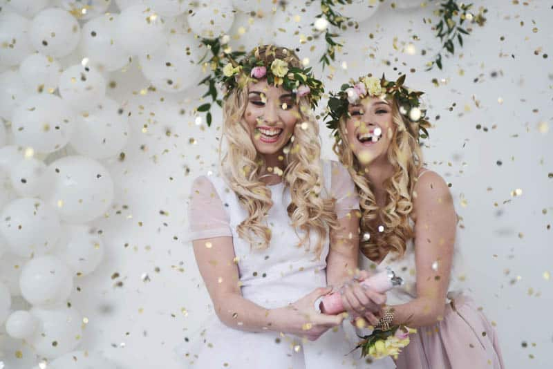 BOHEMIAN PASTEL CANDY THEMED BRIDAL SHOWER IDEAS (26)