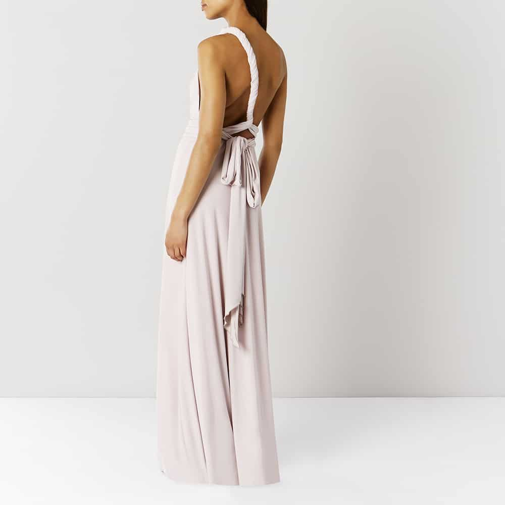 10 pastel bridesmaids dresses from coast that are great to wear corwin multi tie jersey maxi ombrellifo Gallery