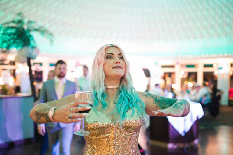 HOW TO CREATE YOUR OWN WEDDING DAY PLAYLIST | Bespoke ...