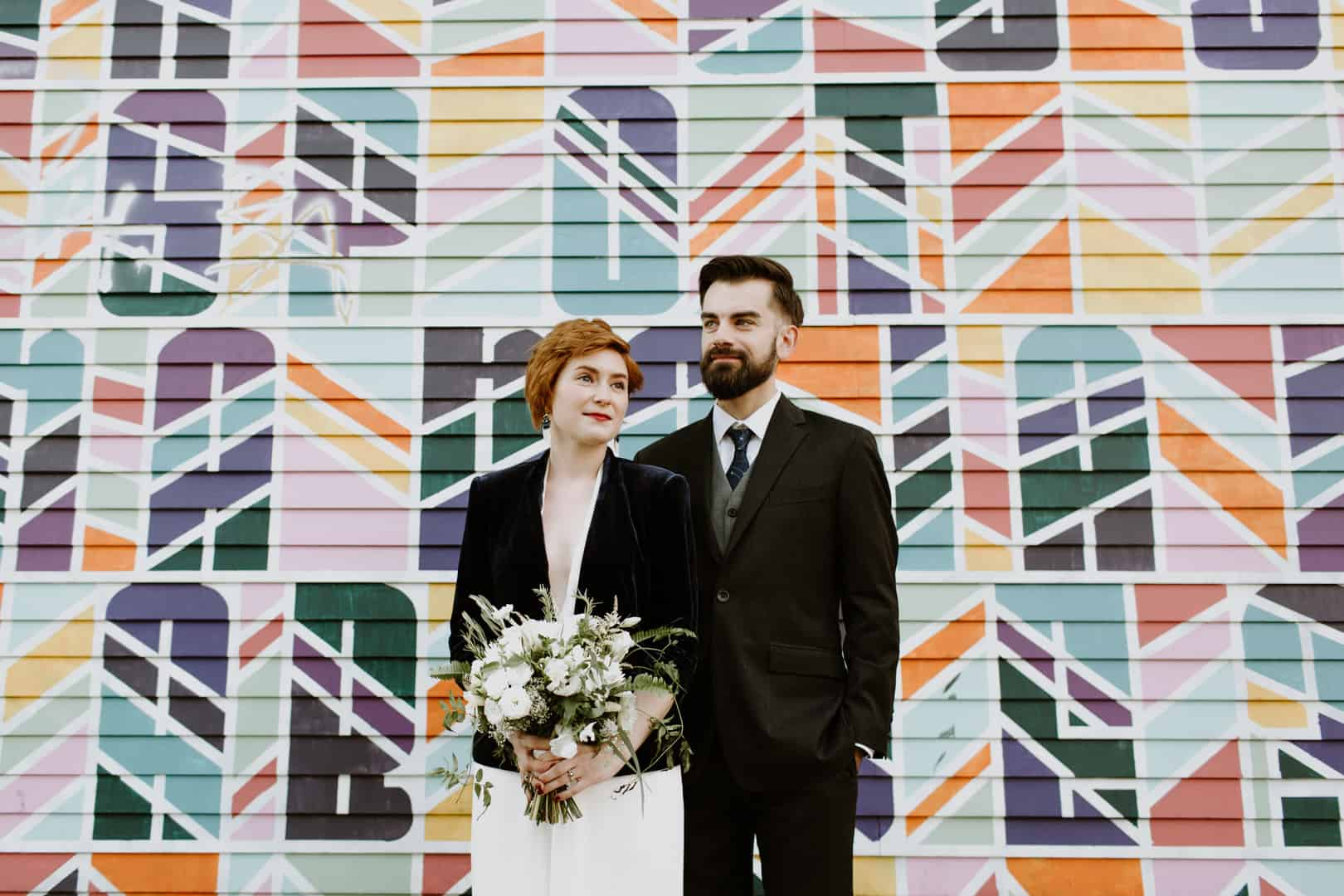6d6e812f43 THIS BEAUTIFUL WEDDING SHOWS THE IMPORTANCE OF KEEPING THINGS SIMPLE    BEING AUTHENTIC