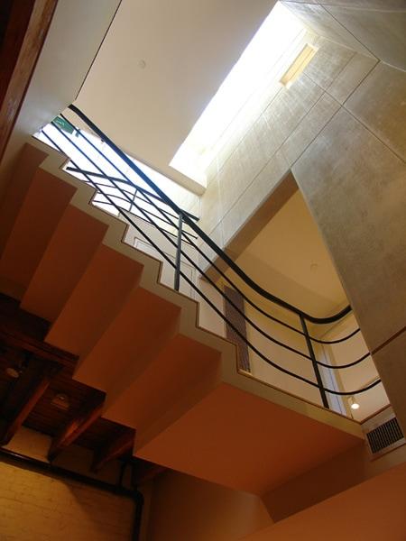 Tribeca Loft & Penthouse – No. Moore Street