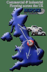 Commercial & Industrial Flooring Contractors UK