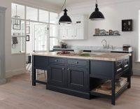 Handmade Bespoke Kitchens by Broadway Birmingham | Luxury ...