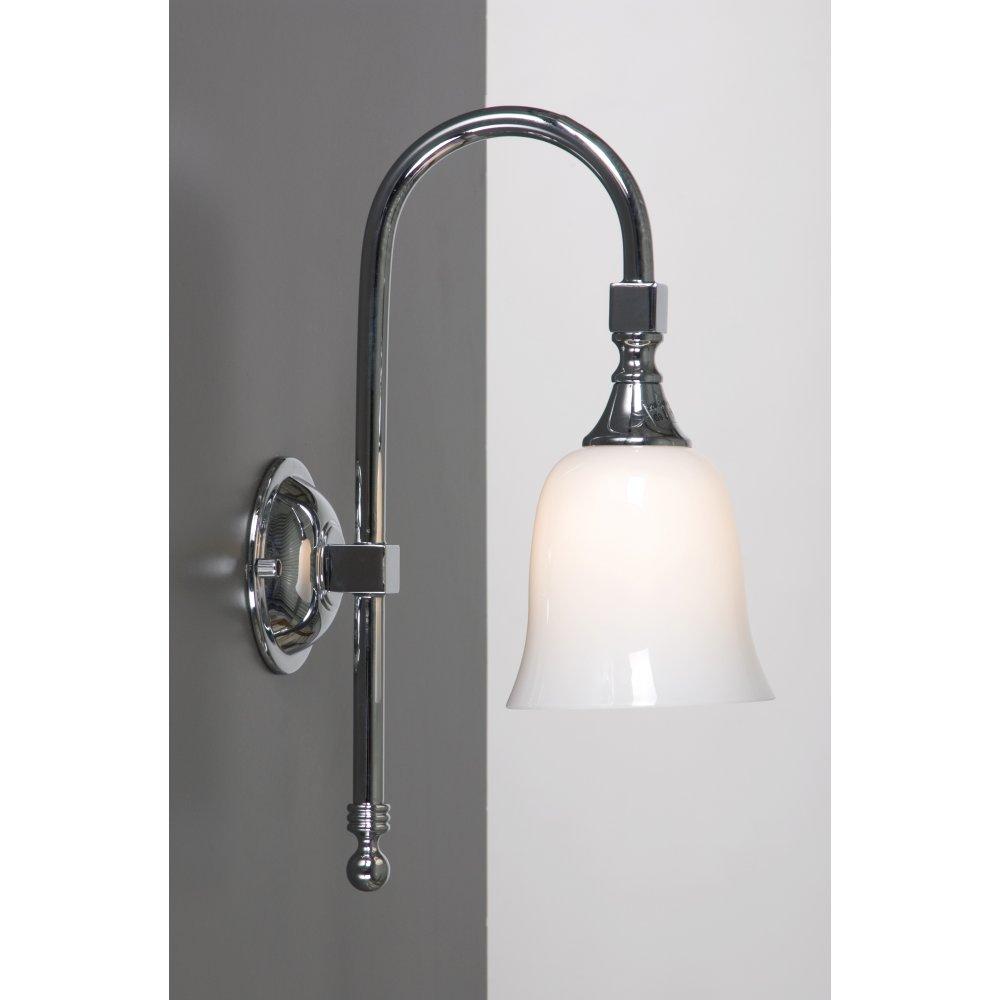 BATH CLASSIC IP44 Traditional Victorian Chrome Bathroom