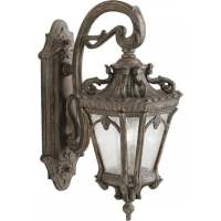 Victorian Style Outdoor Wall Light