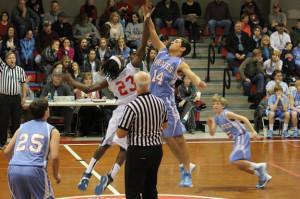 JV Basketball 2