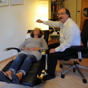 Hypnose in der Hypnosepraxis Bad Zurzach