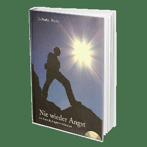 Das Buch Nie wieder Angst von Dr. Norbert Preetz
