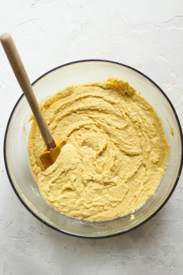 Gluten Free Cornbread recipe for cornbread stuffing