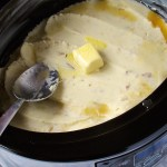 mashed potatoes crock pot