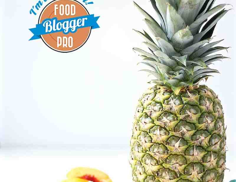 pineapple with FBP logo