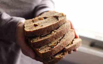 sourdough cinnamon raisin bread recipe 1