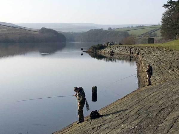 fishing for beginners uk