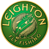 Leighton Fly Fishing Logo