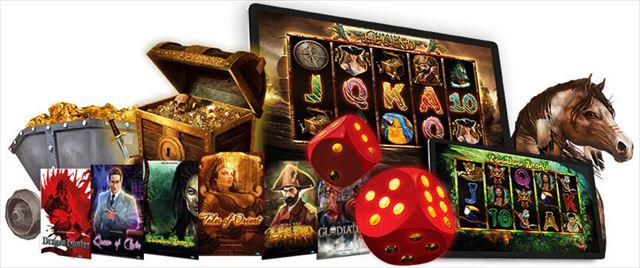 手軽なギャンブル