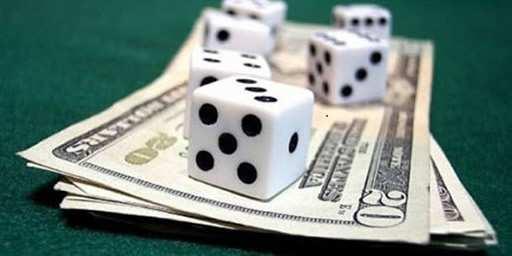 オンラインカジノへの決済手段