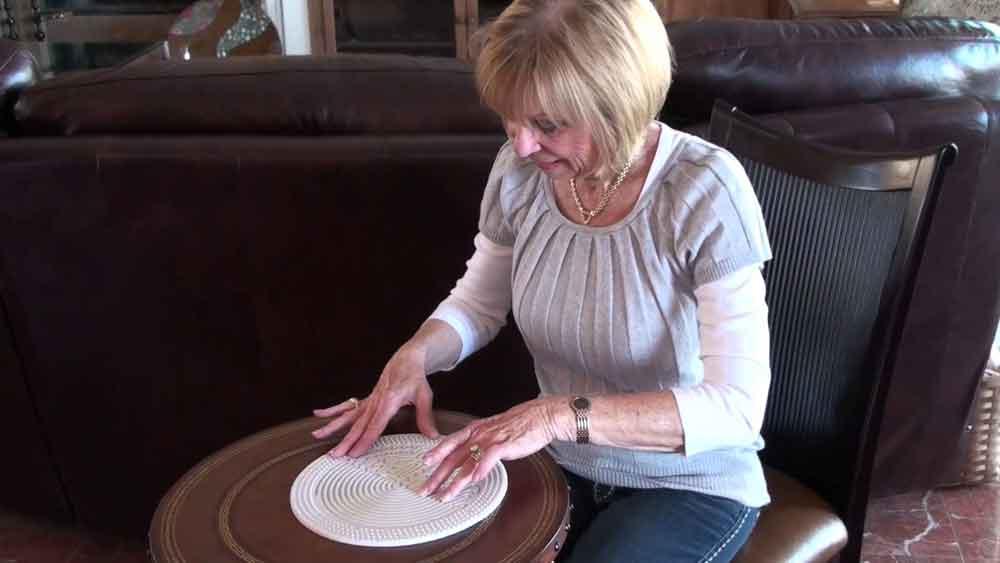 Sensory Stimulation Dementia Patients
