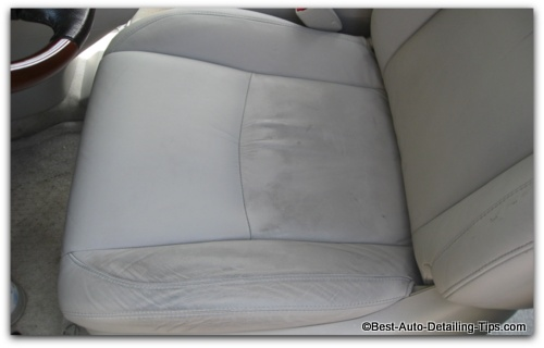 good leather cleaner for sofas corner sofa chaise cleaning car seats easier simpler better many people also maintain the false opinion that they can magically transform bad into if simply apply enough of right