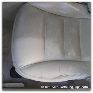 Leather Car Seats youre not asking the right questions