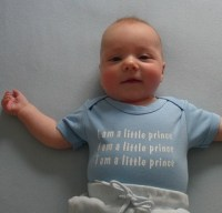 Funny Baby Onesie ... cute slogans and ideas for cute babies