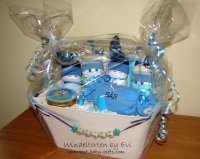 Homemade Baby Shower Gifts ... special and always appreciated