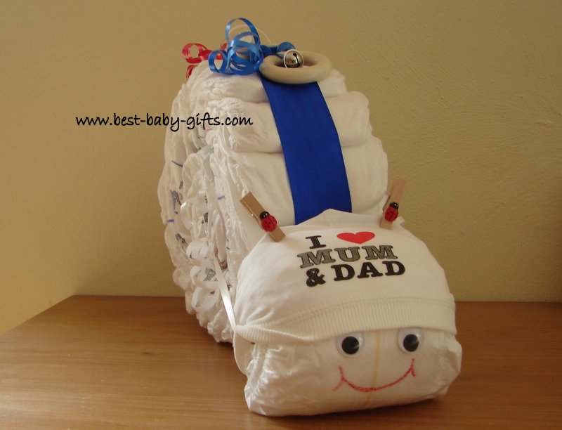 homemade new dad gifts