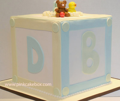 Baby shower cake ideas and pictures