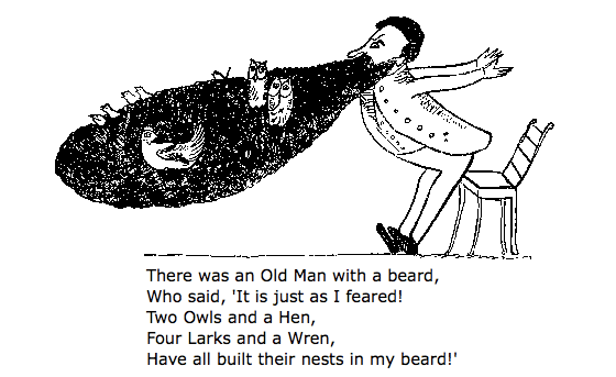 Limerick Poems For Kids. Funny Limericks To Share With