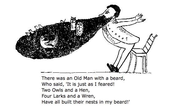 Limerick Poems For Kids. All About Funny Limericks