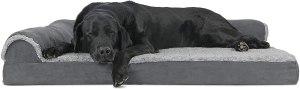 Furhaven Pet Bed