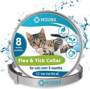 Misona Cat Collar