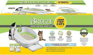 Purina Tidy Cat Litter Box