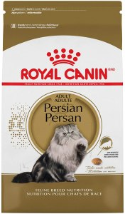 Royal Canin Adult Persian Dry Cat Food