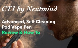 CT1 by Nextmind review and how to post title