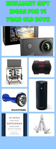 Gift Ideas For 14 Year Old Boys Best Gifts Teen