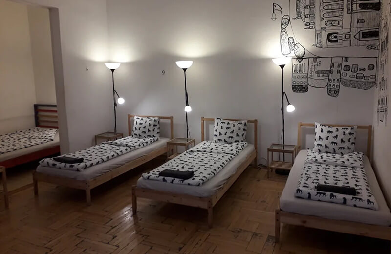 Best Hostels In Budapest Hungary Updated January 2020