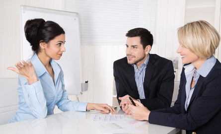 Communication Tips For Job Interviews