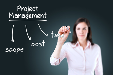 Project Manager Interview Questions About Skills And