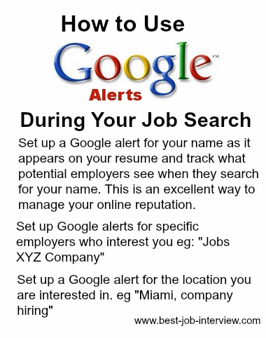 Successful Job Search Strategy 2020