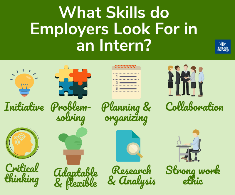 10 Tips for Internship Interviews