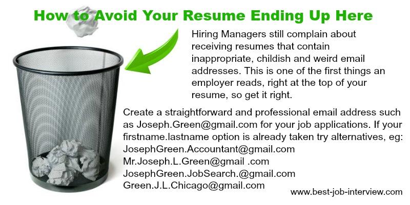 resume strengths job