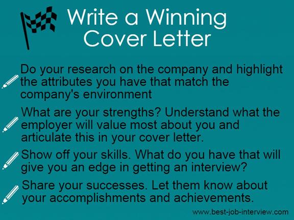 Cover Letter Process Associate
