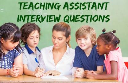 Human resources hr operations   tip list written by: Teaching Assistant Interview Questions Answers